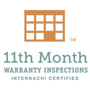 11 Month Warranty
